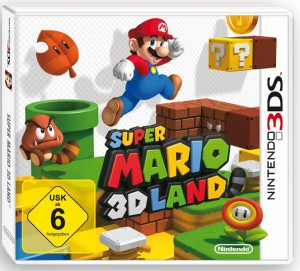 3DS_Super Mario 3D Land_Packshot