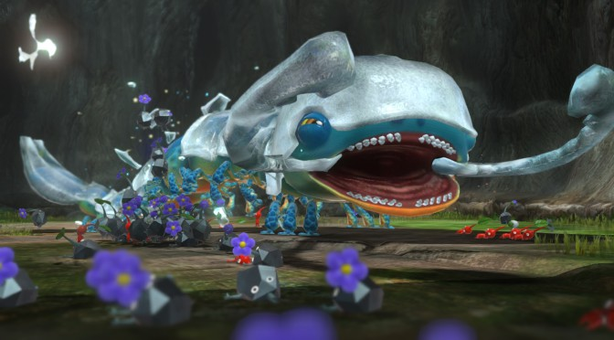 Pikmin3 Screenshot 04