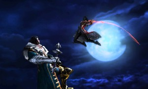 Castlevania: Lords of Shadows – Mirror of Fate
