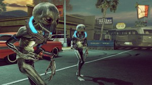 The Bureau: XCOM – Declassified