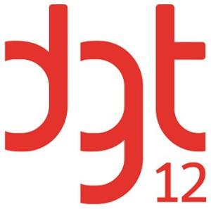 DGT 12 Logo 1A
