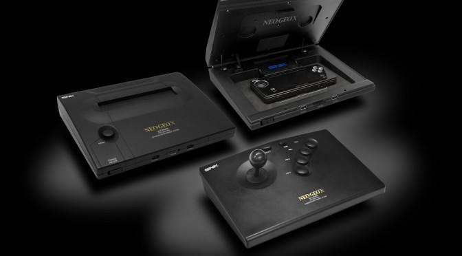 Neo Geo X Volumes 1-5