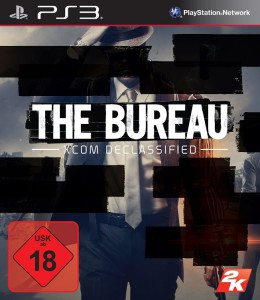 Packshot The Bureau Xcom