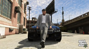 GTA V Rockstar Games Picture 2