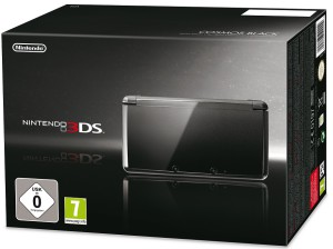 3ds packshot