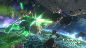Green Lantern – Rise of the Manhunters