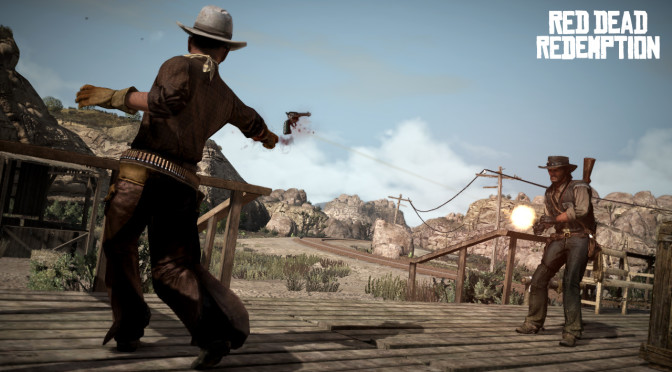 red dead redemption 75