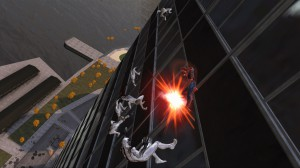 Spider-Man Web of Shadows 3