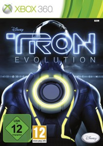Tron Evolution Xbox360_2D