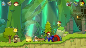 WiiU_Scribblenauts Unlimited_Screenshots_02