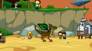 WiiU_Scribblenauts Unlimited_Screenshots_20