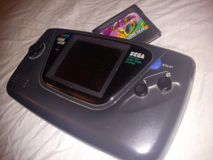 Game Gear Fantasy