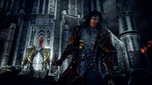 castlevania:lords of shadow 2