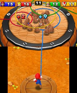 N3DS Mario Party 3DS Screenshots 04