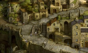 Bravely Default Screenshot 13