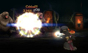Bravely Default Screenshot 19