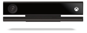 XboxSensor Kinect