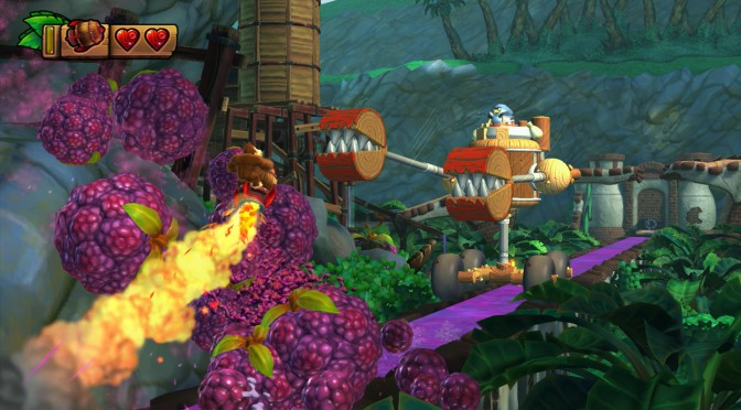 Donkey Kong Country WiiU Screenshots_07