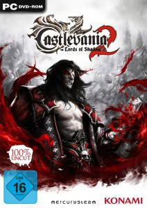 Castlevania: Lords of Shadow 2 Packshot Pc