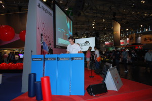 sony gamescom 2009