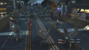 Final Fantasy X X2 PS3