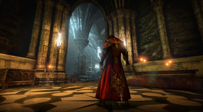 Castlevania: Lords of Shadow 2 Screen 2