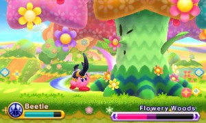 Kirby Triple Deluxe Screenshots 09