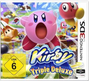 KirbyTripleDeluxe GER Pack
