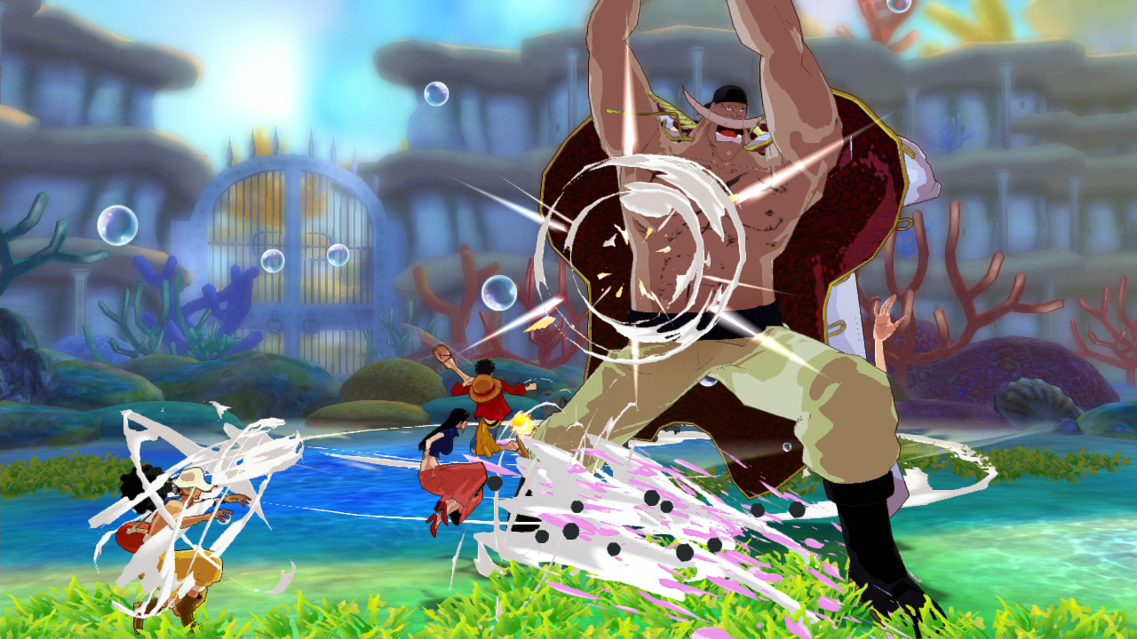 one piece unlimited world red deluxe edition trophy guide