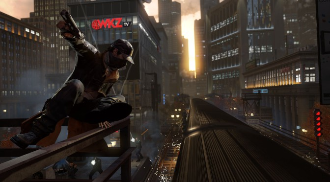 watch_dogs screen 2