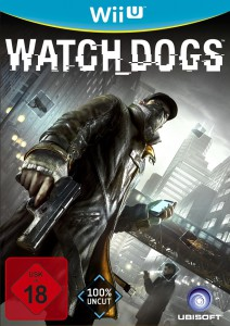watch_dogs screen wiiu packshot