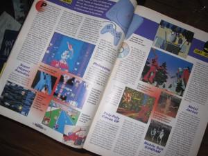 VideoGames10/94