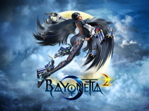 WiiU_Bayonetta_2_Artwork