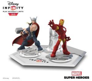Thor_Ironman