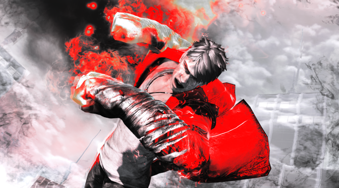 DMC – Devil May Cry – Definitive Edition