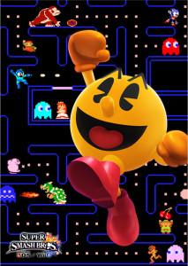 SmashBros_Pacman