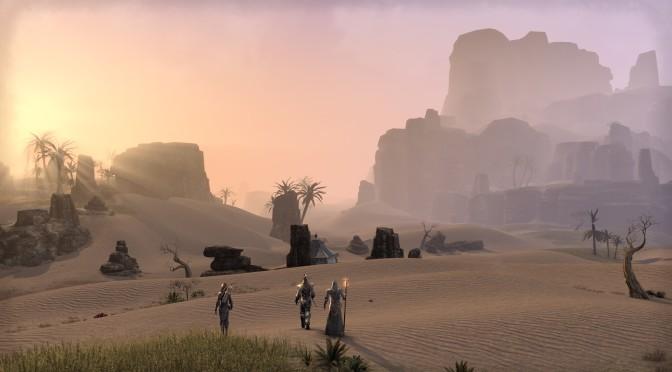 The Elder Scrolls Online – Tamriel Unlimited
