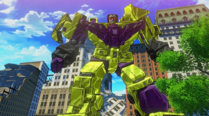 TransformersDevastationScreenshot3