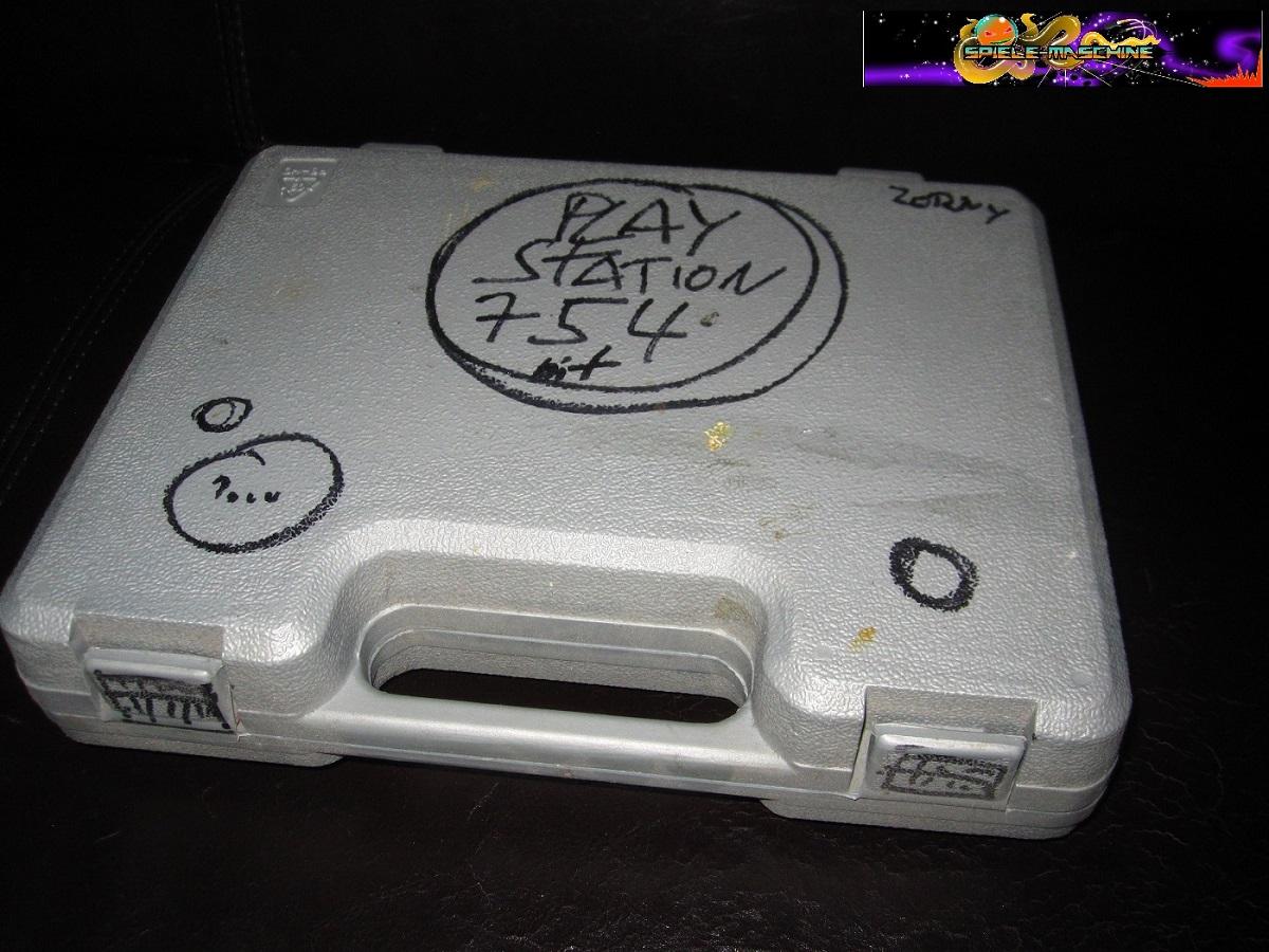xbox one machine