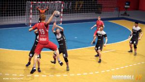 Handball-für-Computer