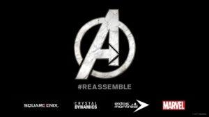 SquareEnix-Avengers
