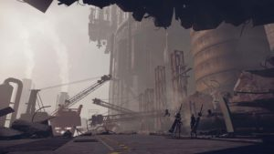 NieR_Auto_Screenshot1