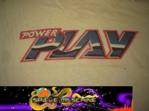 PowerPlayTshirt