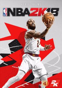 NBA2k18-2KGames