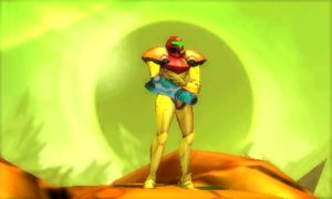 Metroid – Samus Returns
