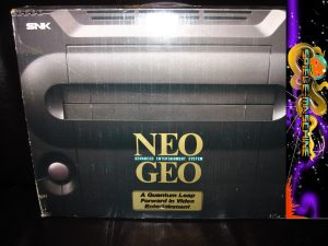 SNK-NEO-GEO