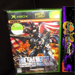 Metal-Wolf-Chaos-Xbox