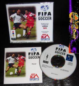 3DO-FIFA